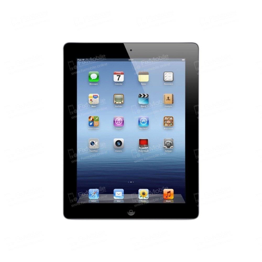 Динамик полифонический (buzzer) для Apple iPad 3 — 3