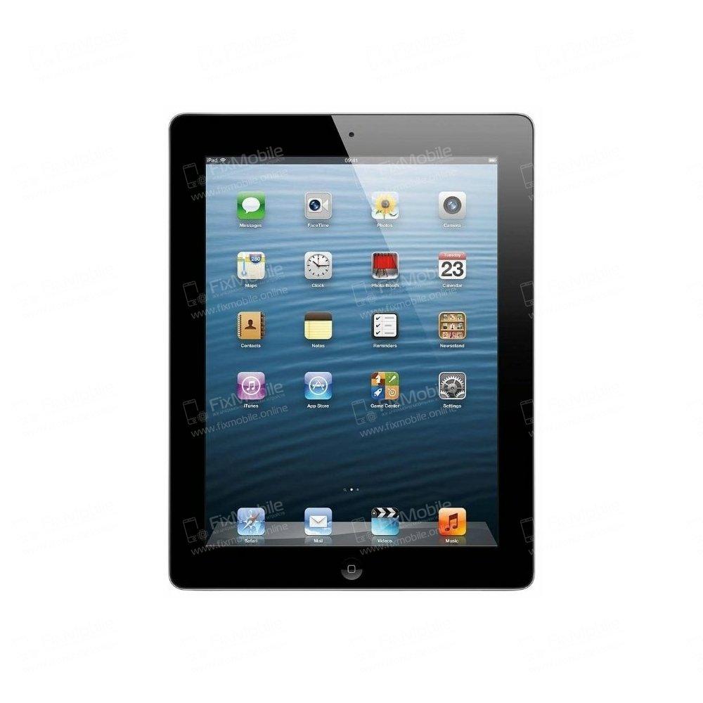 Динамик полифонический (buzzer) для Apple iPad 4 — 3