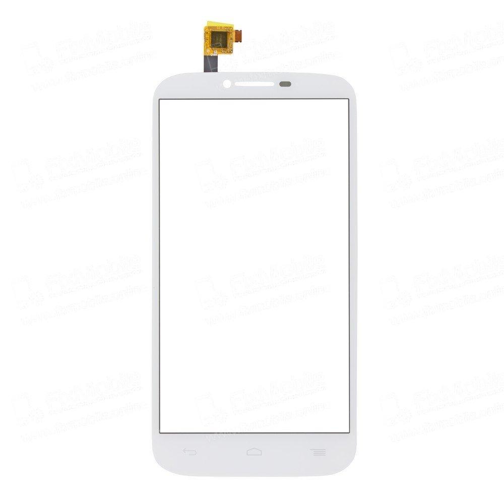 Тачскрин (сенсор) для Alcatel Pop C9 (7047D) (белый)
