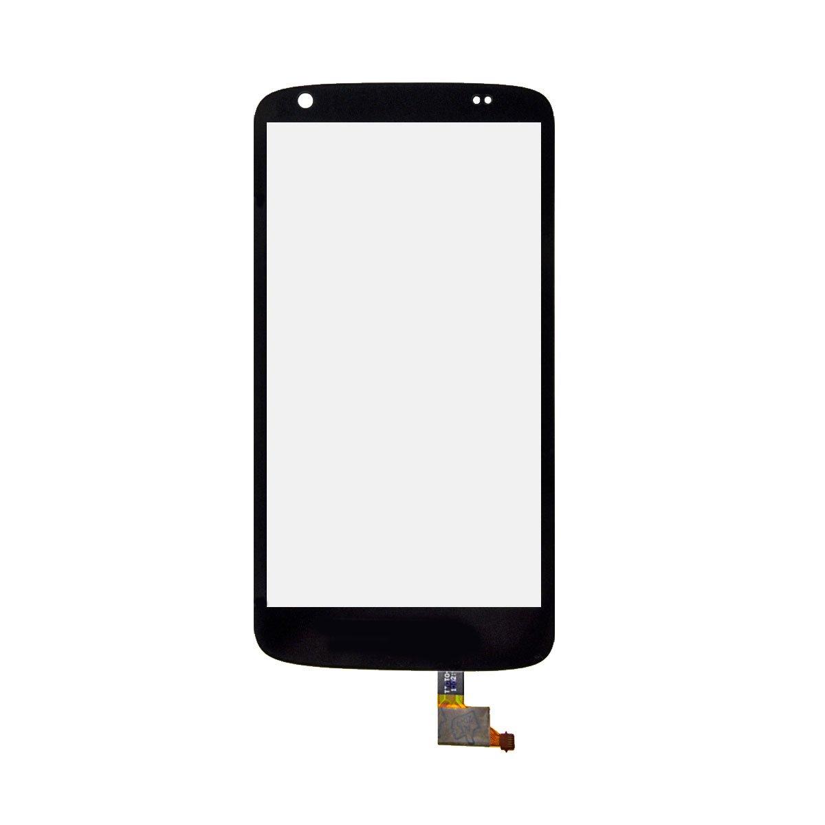 Тачскрин (сенсор) для HTC Desire 526G Dual (черный)