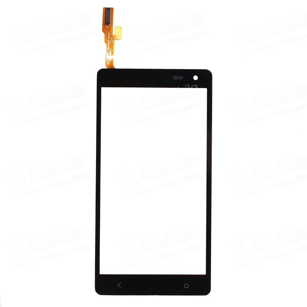 Тачскрин (сенсор) для HTC Desire 600 Dual (черный)