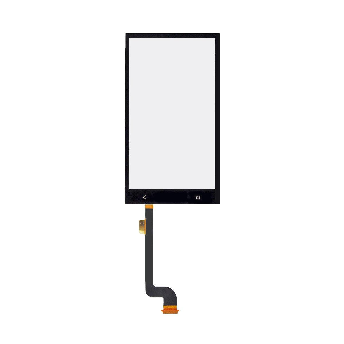 Тачскрин (сенсор) для HTC Desire 601 (черный)