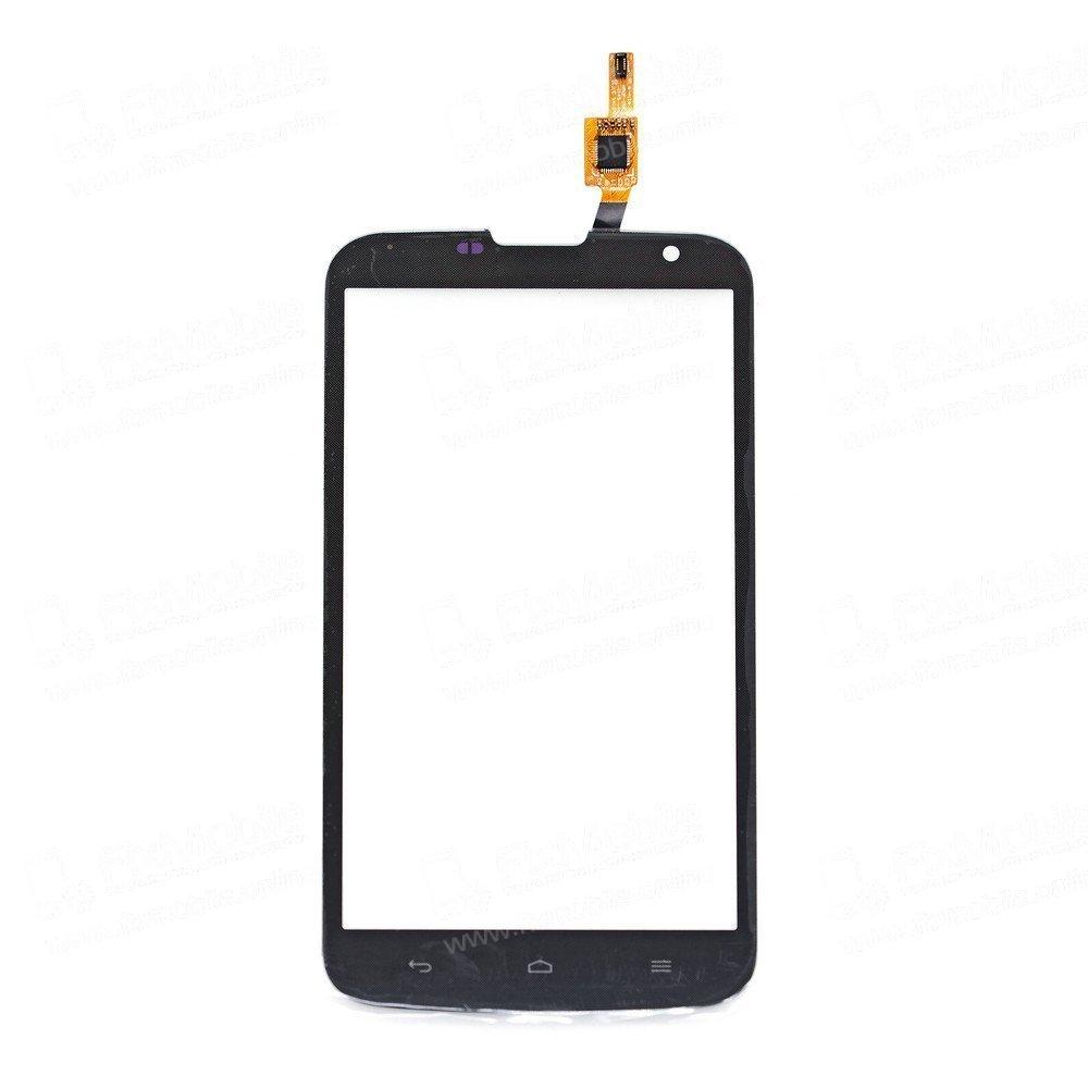 Тачскрин (сенсор) для Huawei Ascend G730 (черный)