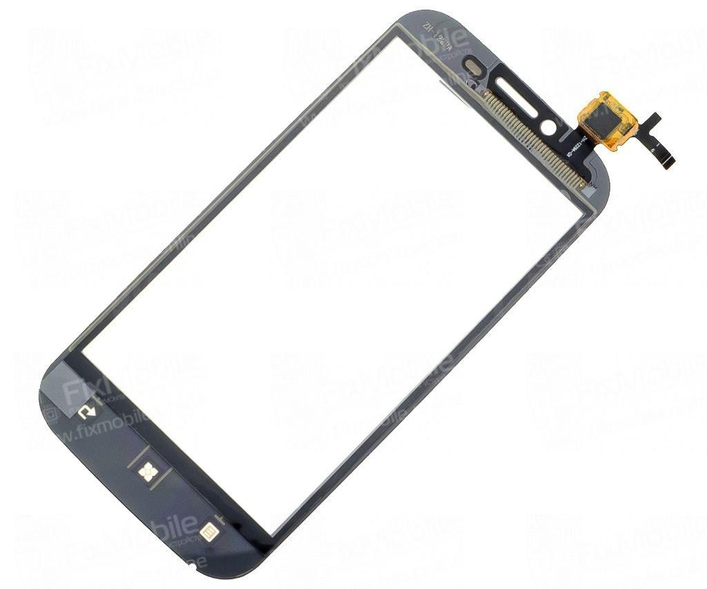 Тачскрин (сенсор) для Lenovo A706 (белый)
