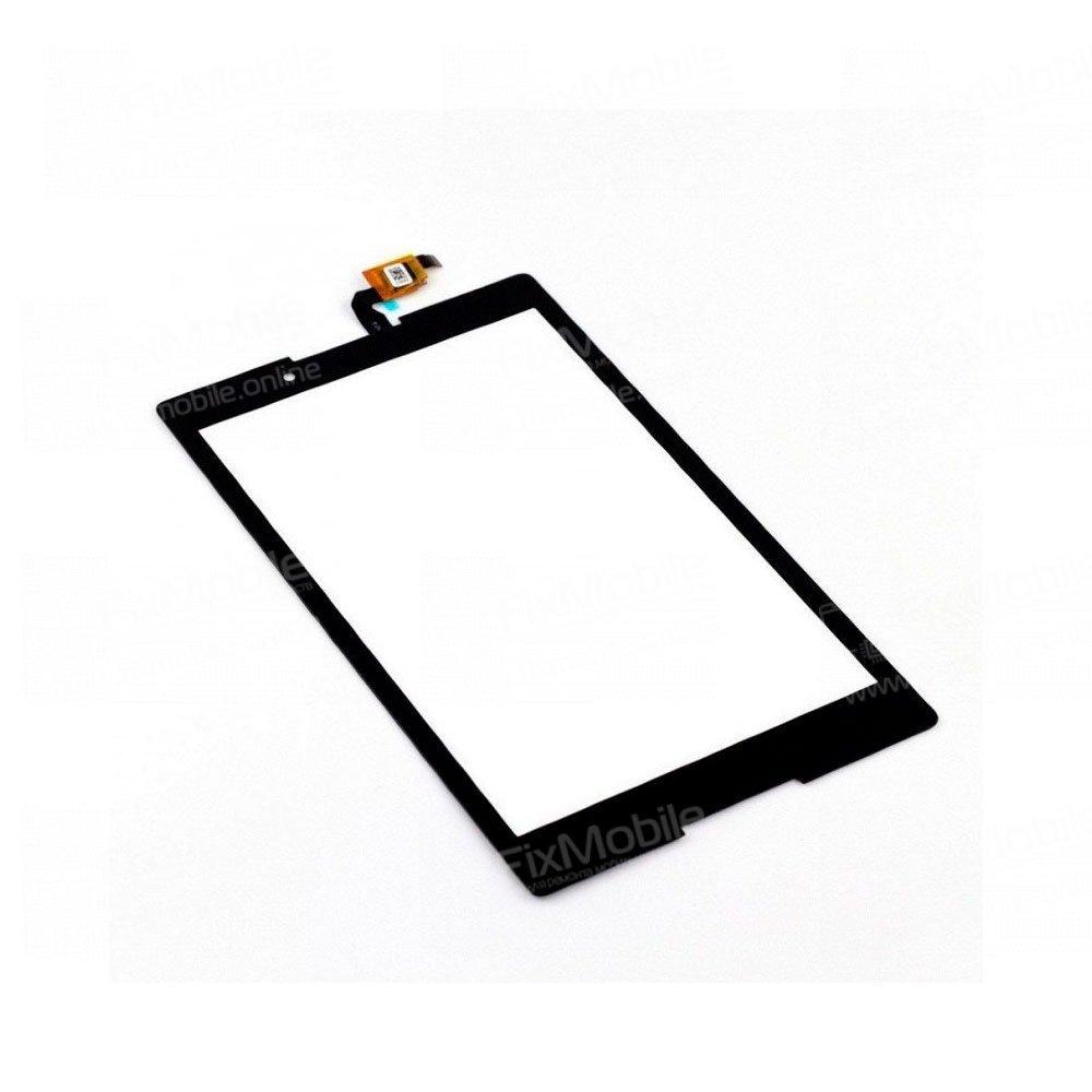 Тачскрин (сенсор) для Lenovo Tab 2 A8-50 (черный)