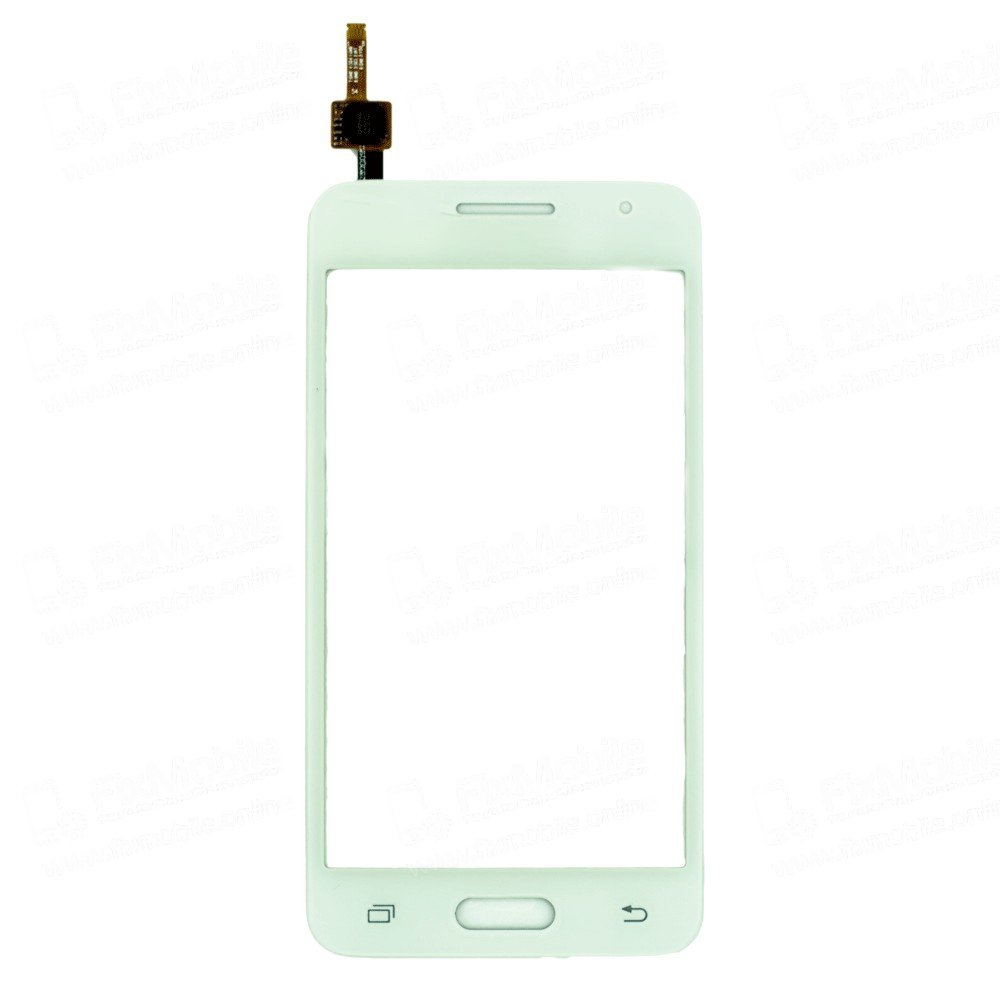 Тачскрин (сенсор) для Samsung Galaxy Core 2 (G355H) (белый)