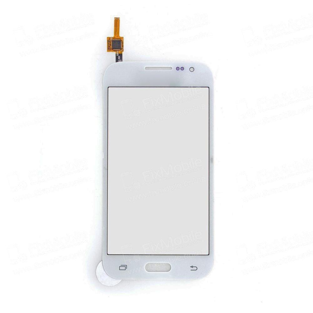 Тачскрин (сенсор) для Samsung Galaxy Core Prime VE (G361H) (белый)