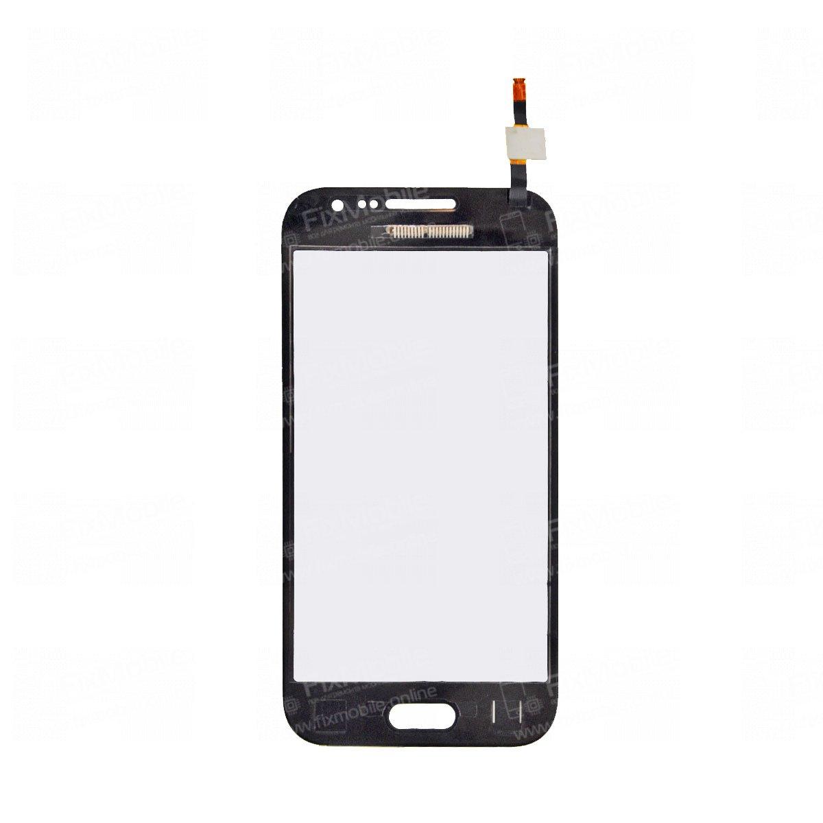 Тачскрин (сенсор) для Samsung Galaxy Core Prime VE (G361H) (серый)