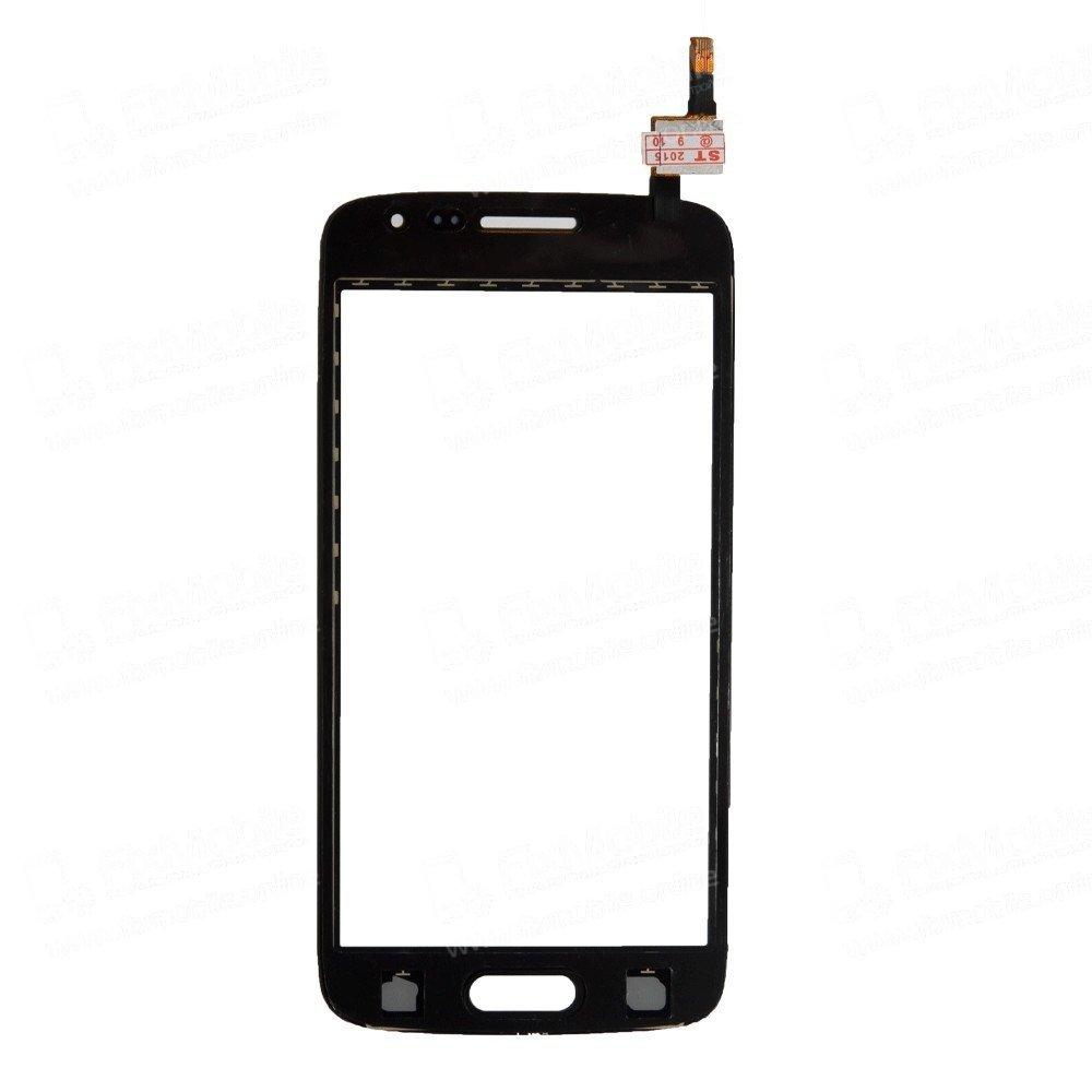 Тачскрин (сенсор) для Samsung Galaxy Core LTE (G386F) (черный)