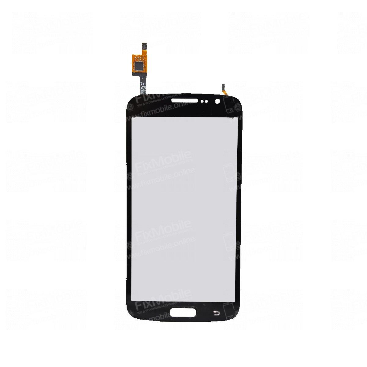 Тачскрин (сенсор) для Samsung Galaxy Grand 2 (G7102) (черный)