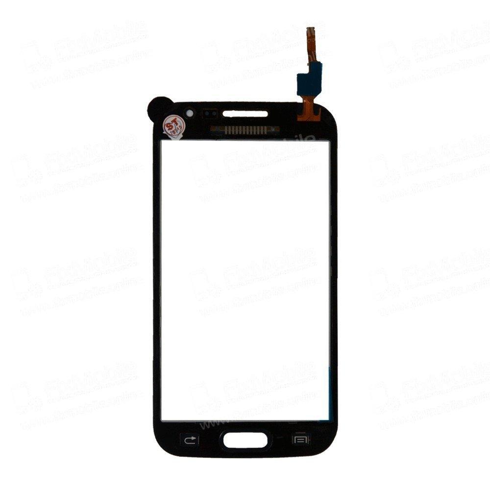 Тачскрин (сенсор) для Samsung Galaxy Win Duos (i8552) (белый)