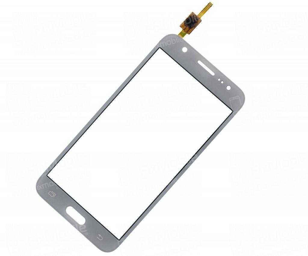 Тачскрин (сенсор) для Samsung Galaxy J5 (J500F) (белый)