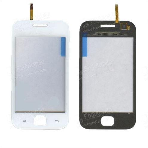 Тачскрин (сенсор) для Samsung Galaxy Ace Duos (S6802) (белый)