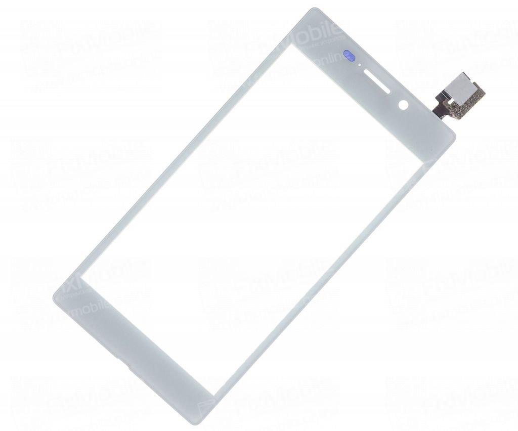Тачскрин (сенсор) для Sony Xperia M2 Aqua (D2403) (белый)