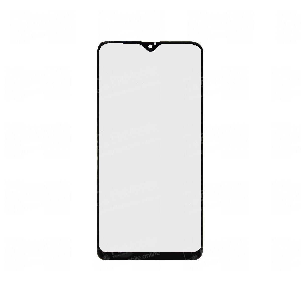 Стекло для Samsung Galaxy M10 (M105F) (черное)