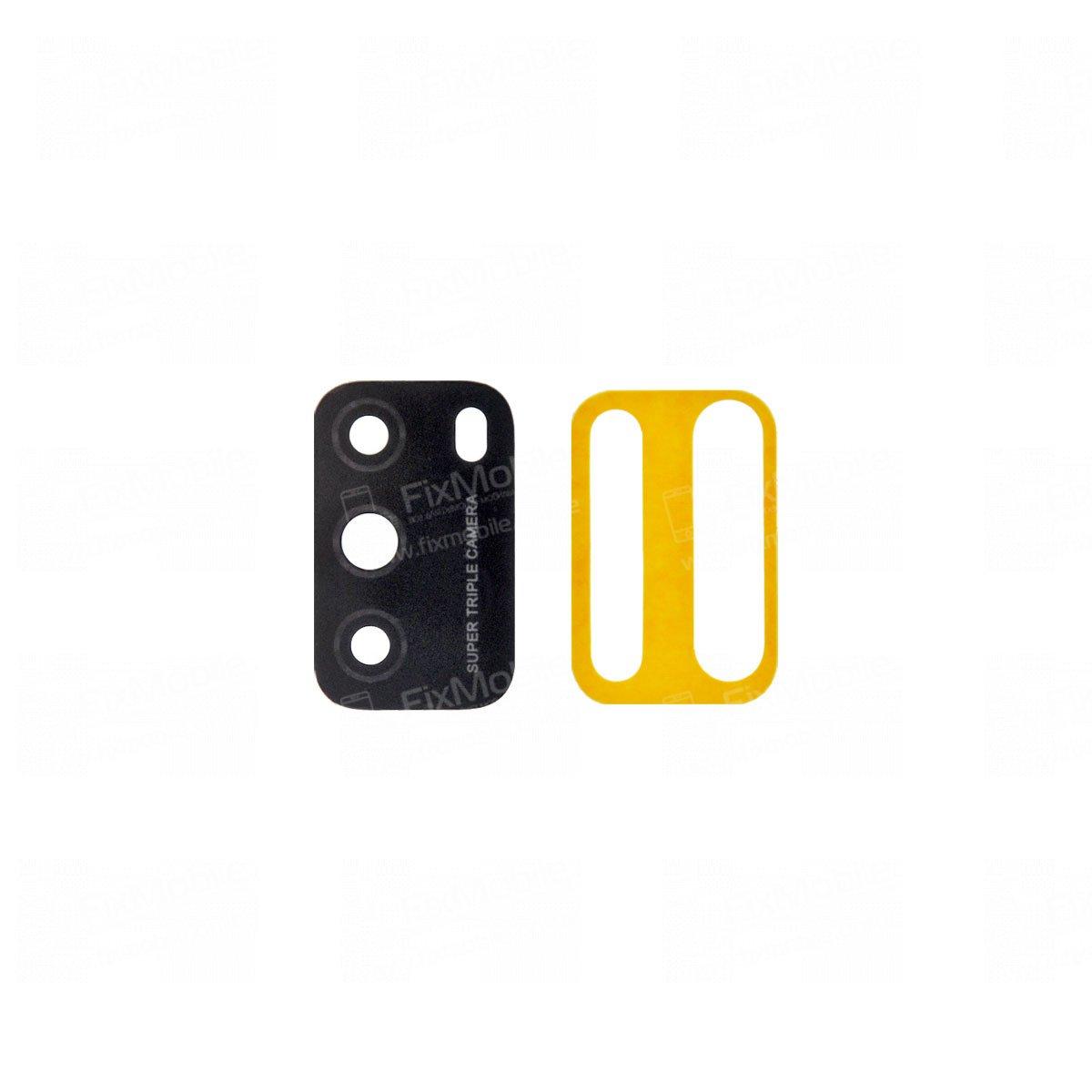 Стекло камеры для Xiaomi Poco M3