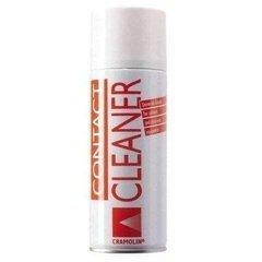 Спрей-очиститель Cramolin Cleaner спиртовой (400 мл)