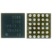 Микросхема 358S 2166 - контроллер питания
